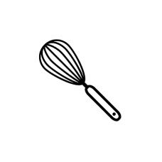 Венчик кухонного комбайна Kenwood
