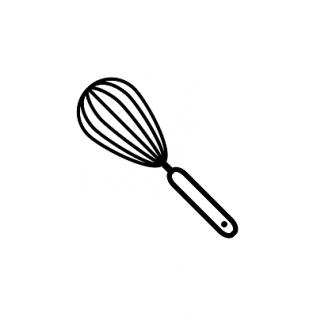 Венчик кухонного комбайна Kenwood KM316 (0WKM316502)